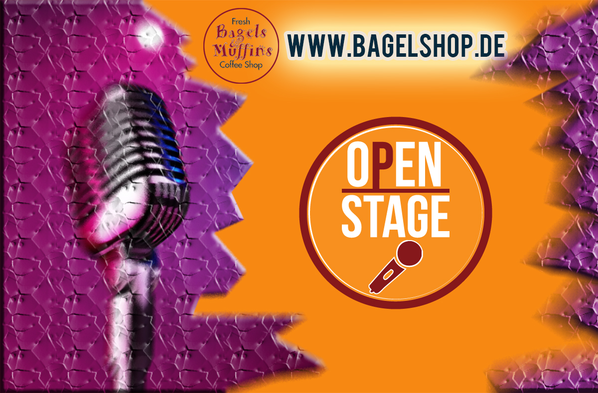 Open Stage 1