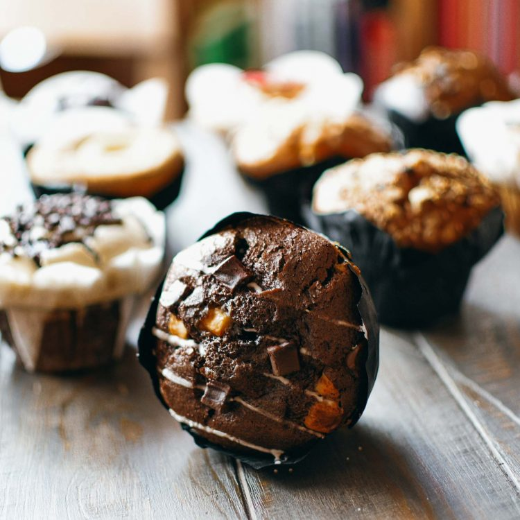 Muffins & more